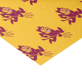Arizona State Sparky Tissue Paper