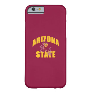 Arizona State Sun Devil Barely There iPhone 6 Case