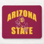 Arizona State Sun Devil Mouse Pad