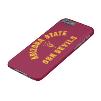Arizona State | Sun Devils - Retro Barely There iPhone 6 Case
