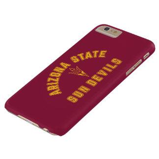 Arizona State | Sun Devils - Retro Barely There iPhone 6 Plus Case
