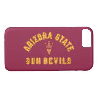 Arizona State | Sun Devils - Retro iPhone 8/7 Case
