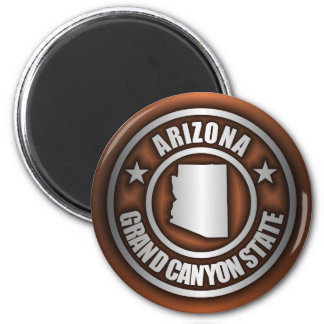 """Arizona Steel"" Magnets (AO)"