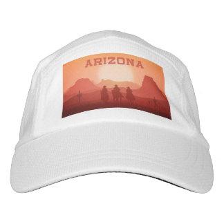 Arizona Sunset custom name hats Headsweats Hat