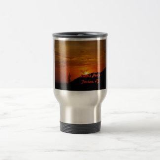 Arizona Sunset Mug