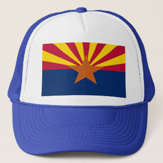 Arizona-the best trucker hat