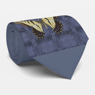 Arizona Two tailed Swallowtail Butterfly Tie