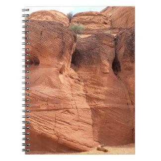 ARIZONA - Upper Antelope Canyon A - Red Rock Notebook
