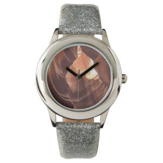 ARIZONA - Upper Antelope Canyon C - Red Rock Wristwatches
