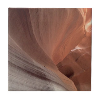 ARIZONA - Upper Antelope Canyon E - Red Rock Tile