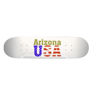 Arizona USA Skateboard