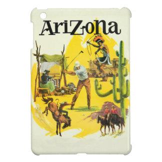 Arizona Vintage Advertising iPad Mini Cases
