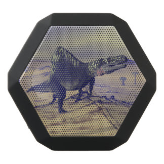 Arizonasaurus dinosaur - 3D render Black Bluetooth Speaker