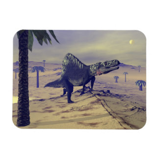 Arizonasaurus dinosaur - 3D render Magnet