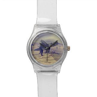 Arizonasaurus dinosaur - 3D render Watch