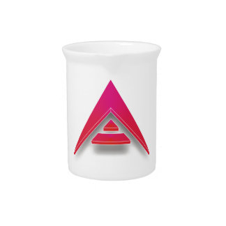 ARK in 3D Drink Pitchers