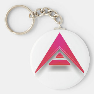 ARK in 3D Keychain