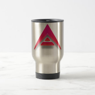 ARK in 3D Travel Mug