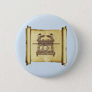 Ark of the Covenant badge 2 Inch Round Button