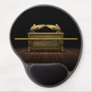 Ark of the Covenant Gel Mouse Pad