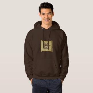Ark of the Covenant hooded sweatshirt