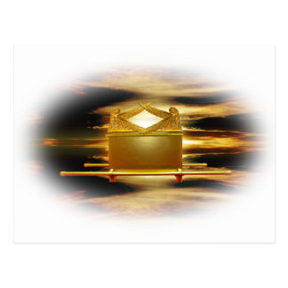Ark of the Covenant Postcard