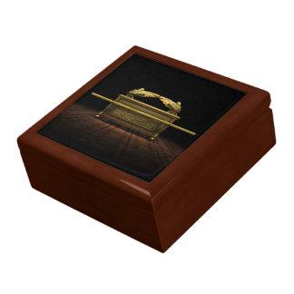 Ark of the Covenant Trinket Box