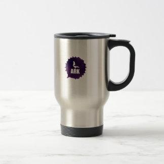 ARK travel mug