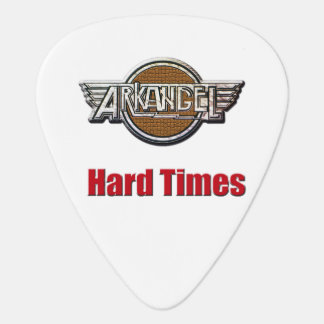 Arkangel Hard Times plectrum