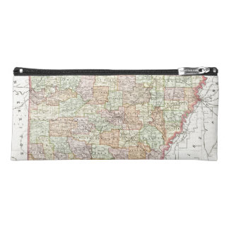Arkansas 6 pencil case