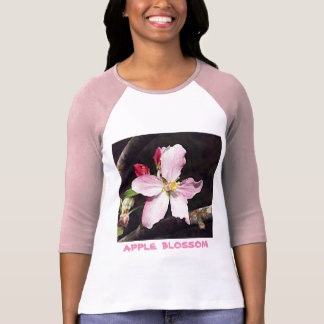 Arkansas Apple Blossom T-Shirt