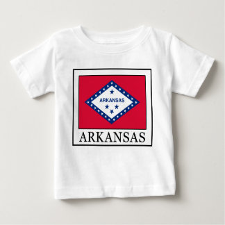 Arkansas Baby T-Shirt