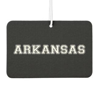 Arkansas Car Air Freshener
