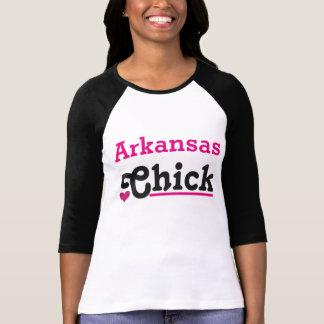 Arkansas Chick T-Shirt