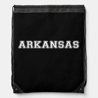 Arkansas Drawstring Bag