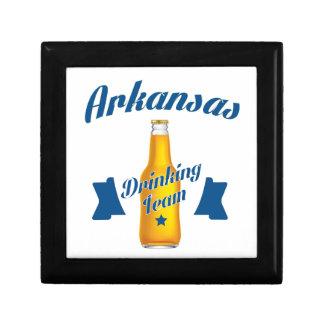 Arkansas Drinking team Gift Box