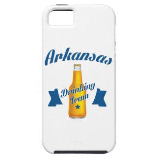 Arkansas Drinking team iPhone 5 Cover