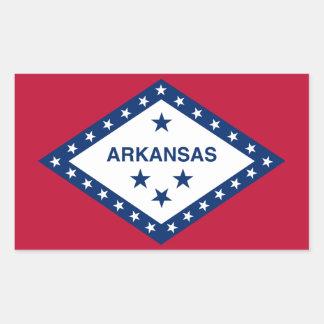 Arkansas Flag Sticker