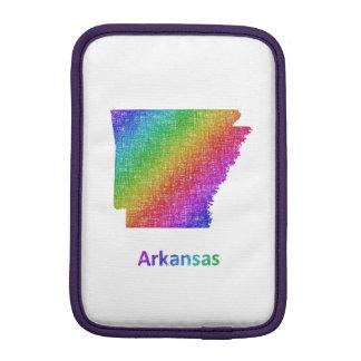 Arkansas iPad Mini Sleeve