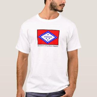 Arkansas Little Rock LDS Mission T-Shirt