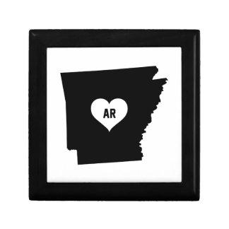 Arkansas Love Gift Box