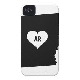 Arkansas Love iPhone 4 Case-Mate Case
