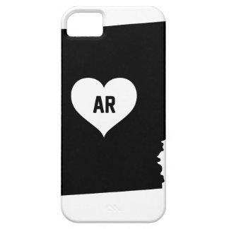 Arkansas Love iPhone 5 Cases