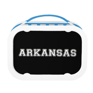 Arkansas Lunch Box