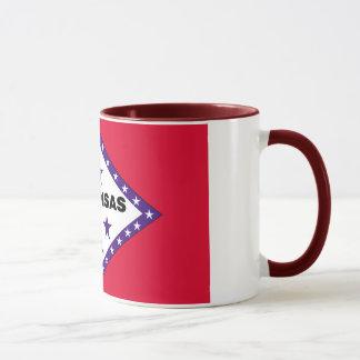 Arkansas Mug