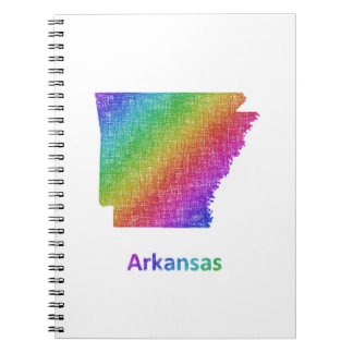 Arkansas Notebooks
