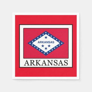 Arkansas Paper Napkin
