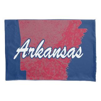 Arkansas Pillowcase