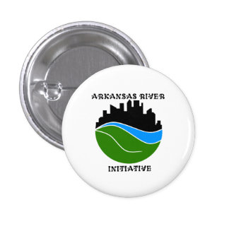 Arkansas River Initiative Button