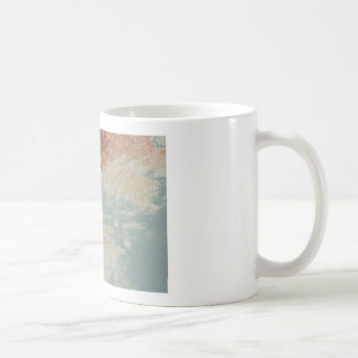Arkansas River Valley- Classic Style Coffee Mug